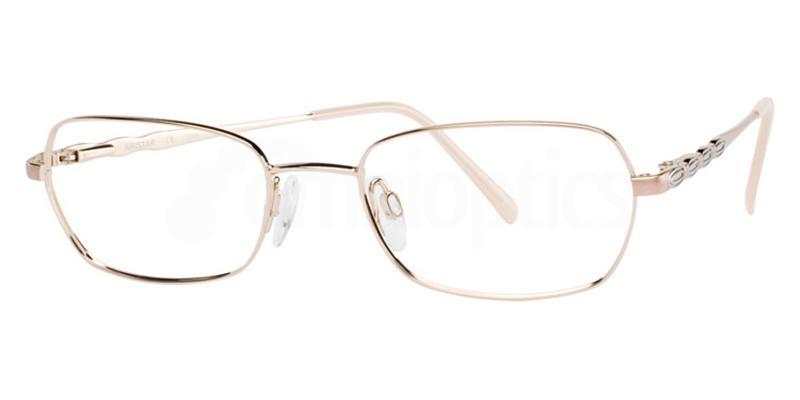 501 AR6899 Glasses, Aristar