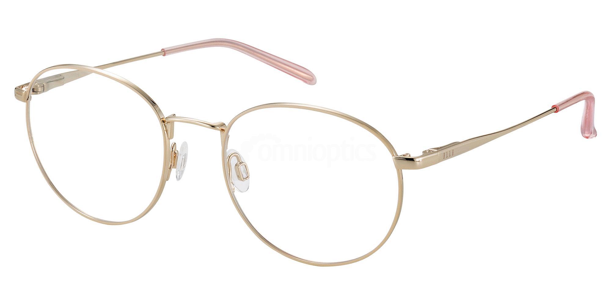 GD EL13476 Glasses, ELLE