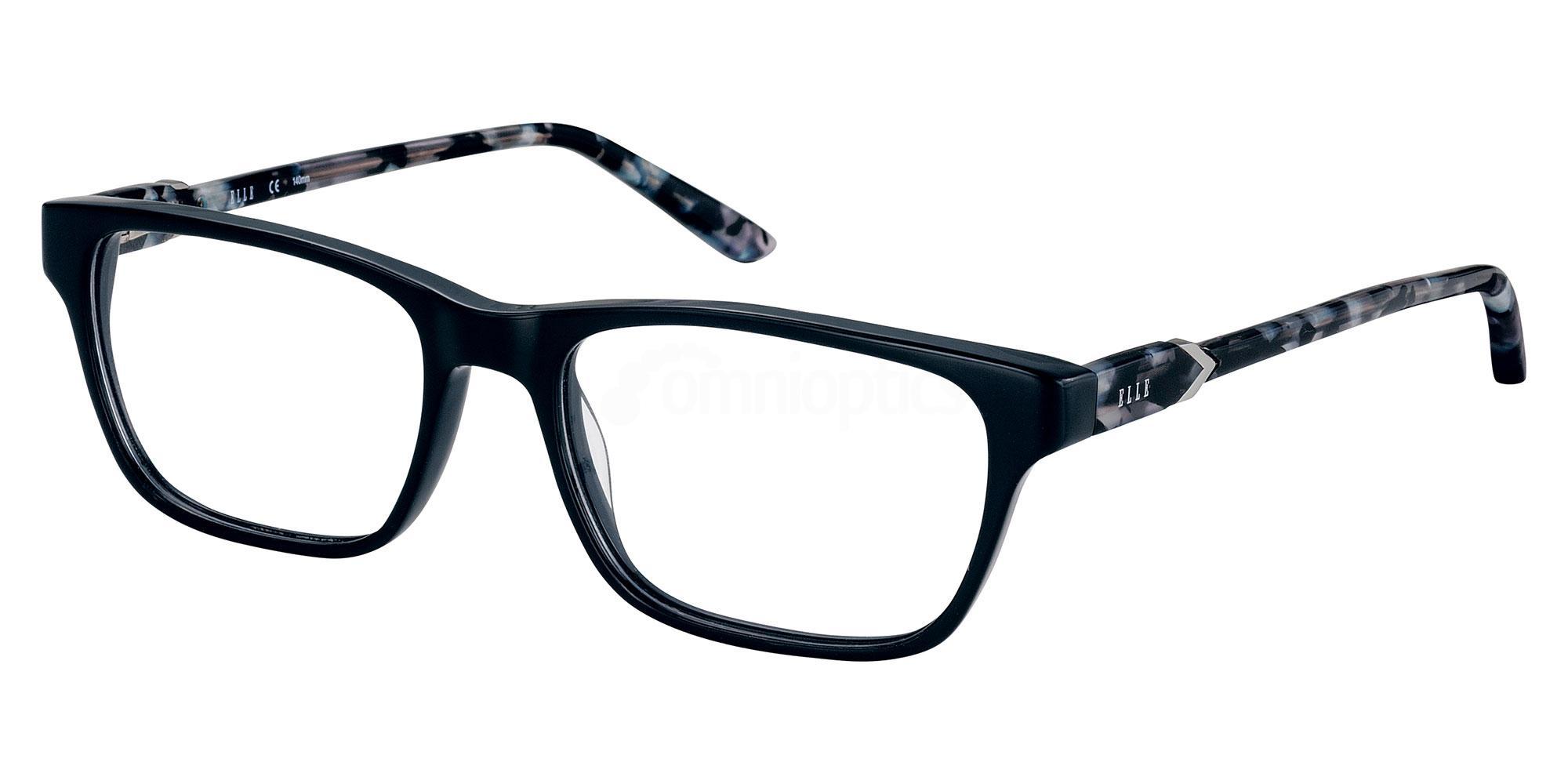 BK EL13454 Glasses, ELLE