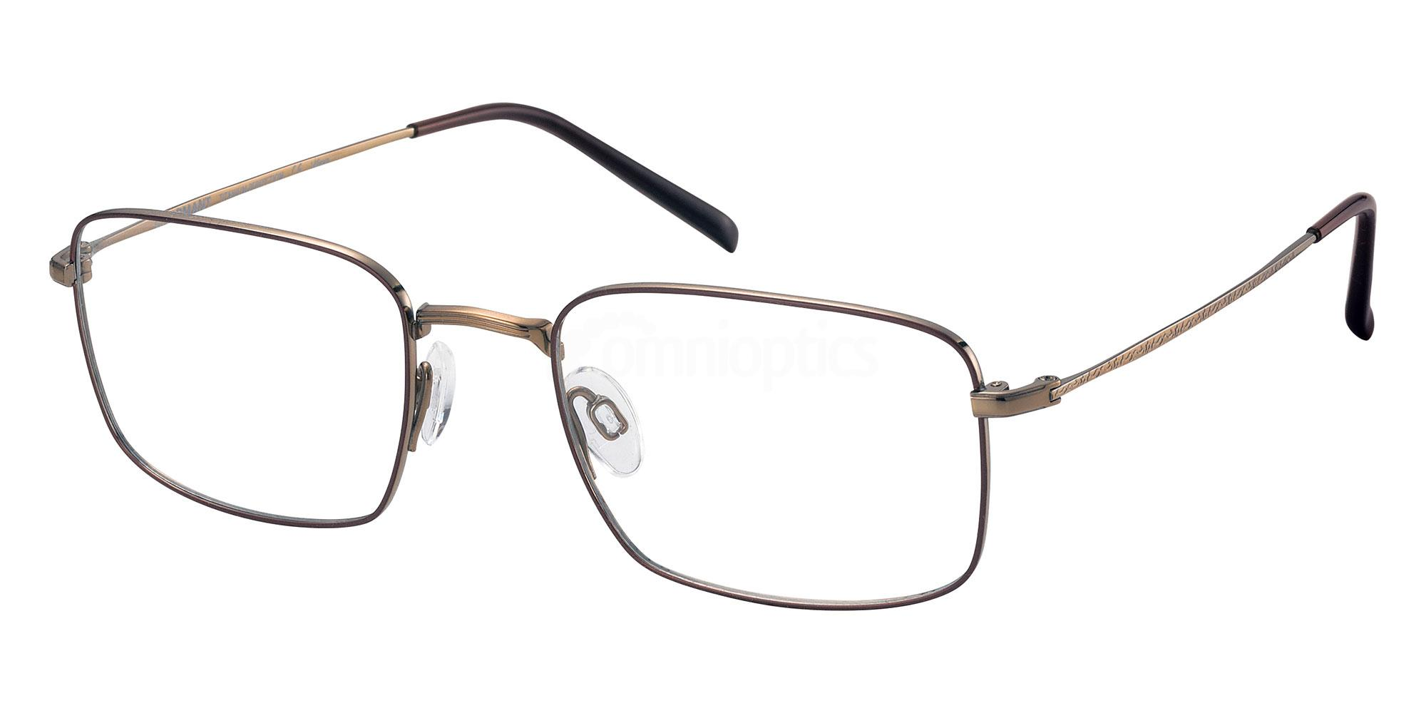 GD CH29701 Glasses, Charmant Titanium Perfection