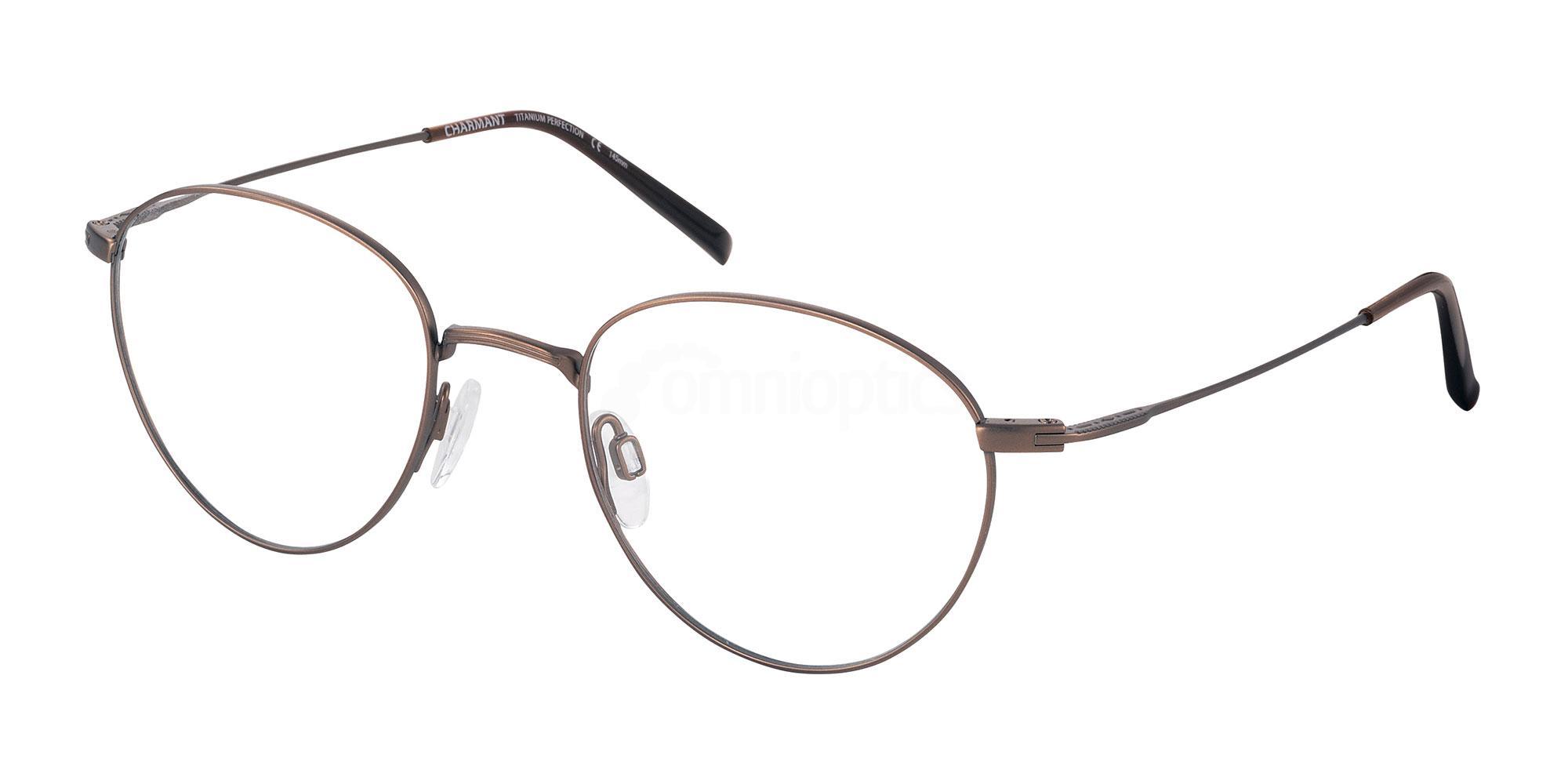 BR CH29707 Glasses, Charmant Titanium Perfection