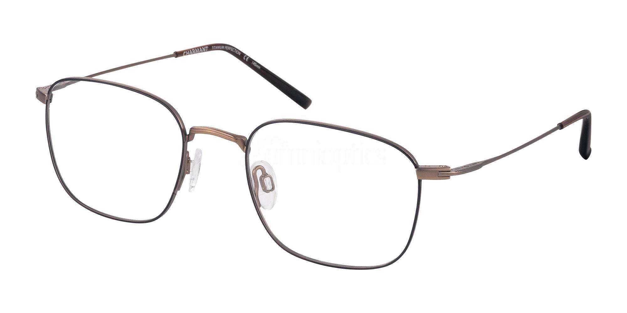 BR CH29708 Glasses, Charmant Titanium Perfection