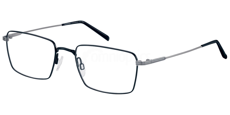 BK CH29716 Glasses, Charmant Titanium Perfection