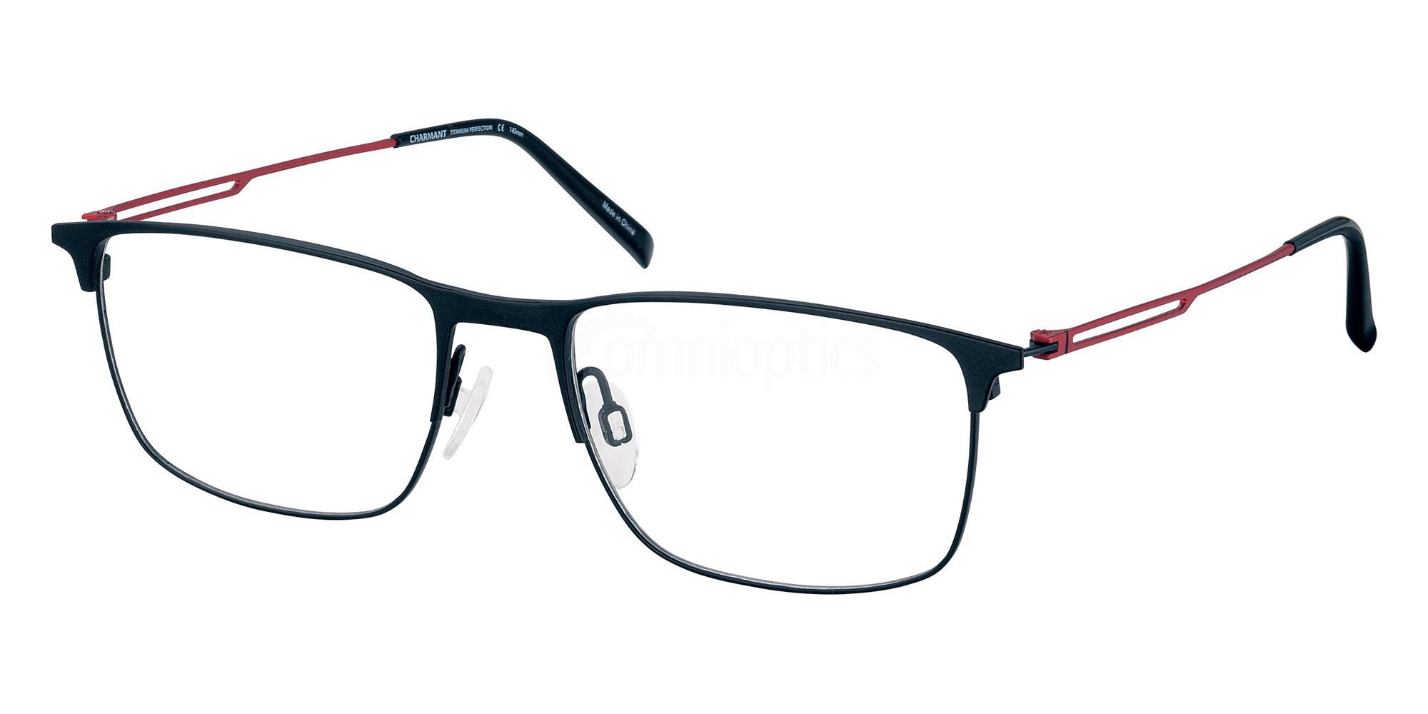 BK CH29719 Glasses, Charmant Titanium Perfection