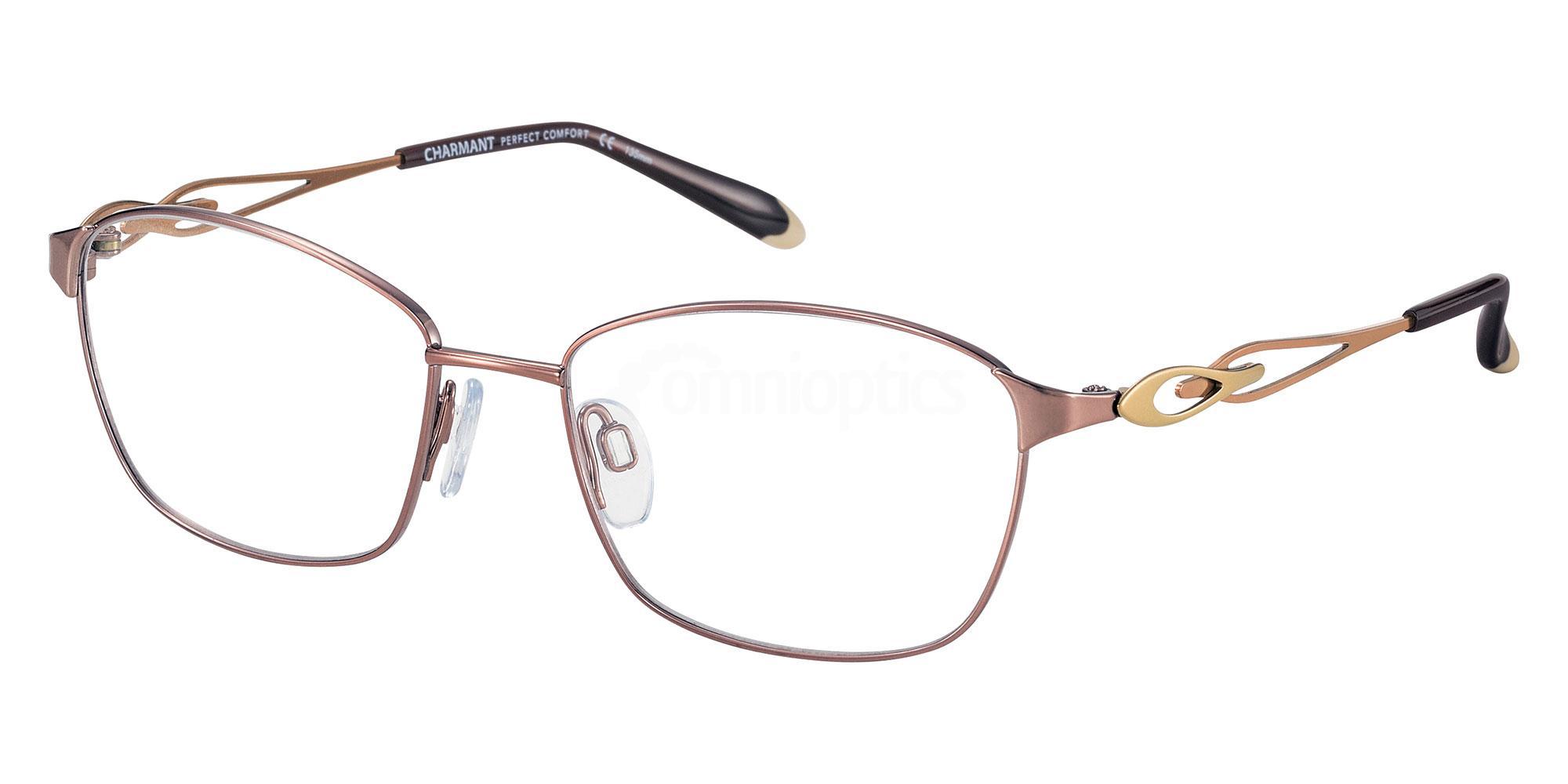 LB CH10640 Glasses, Charmant Perfect Comfort
