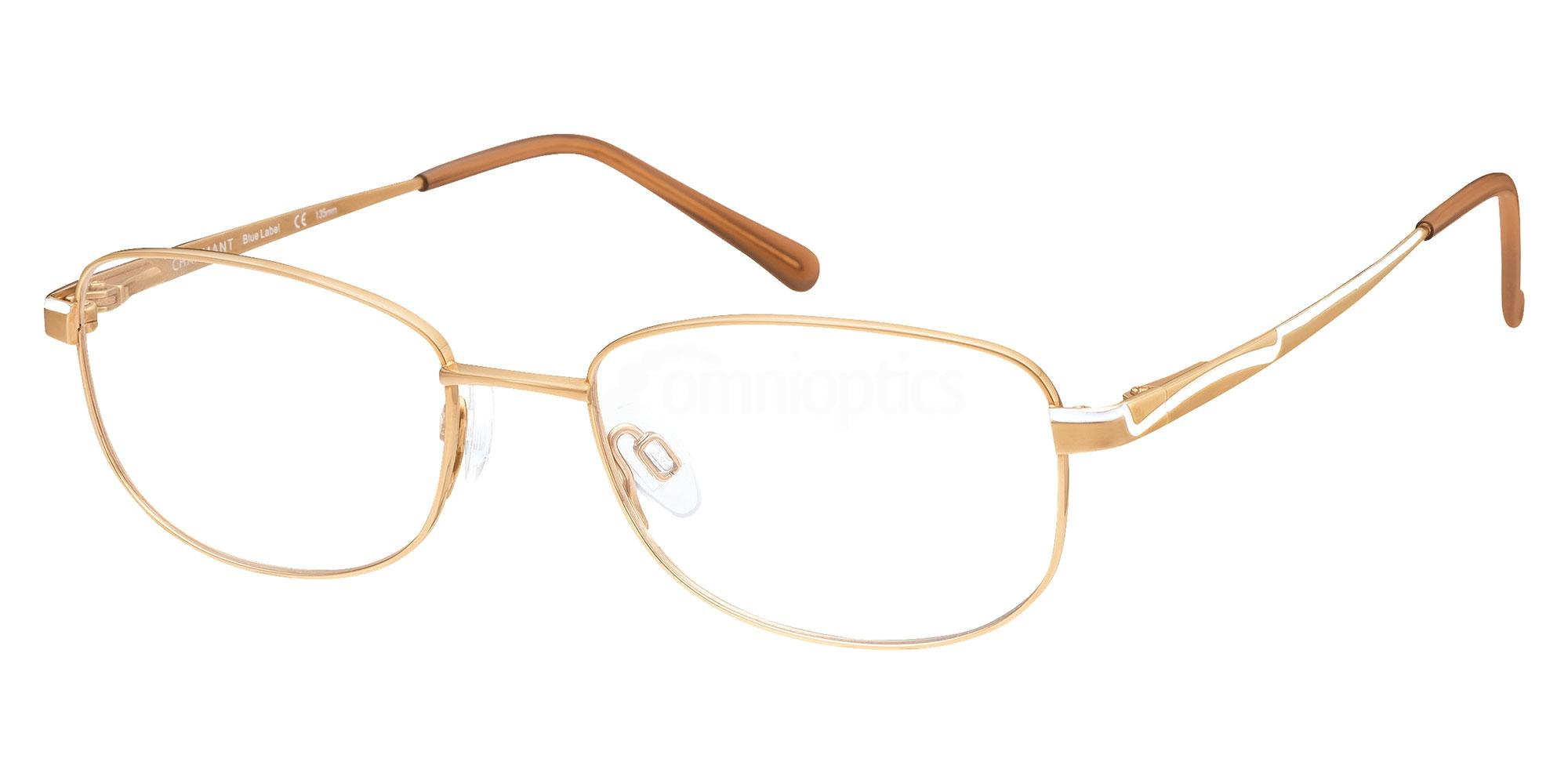 GP CH16038 Glasses, Charmant Blue Label