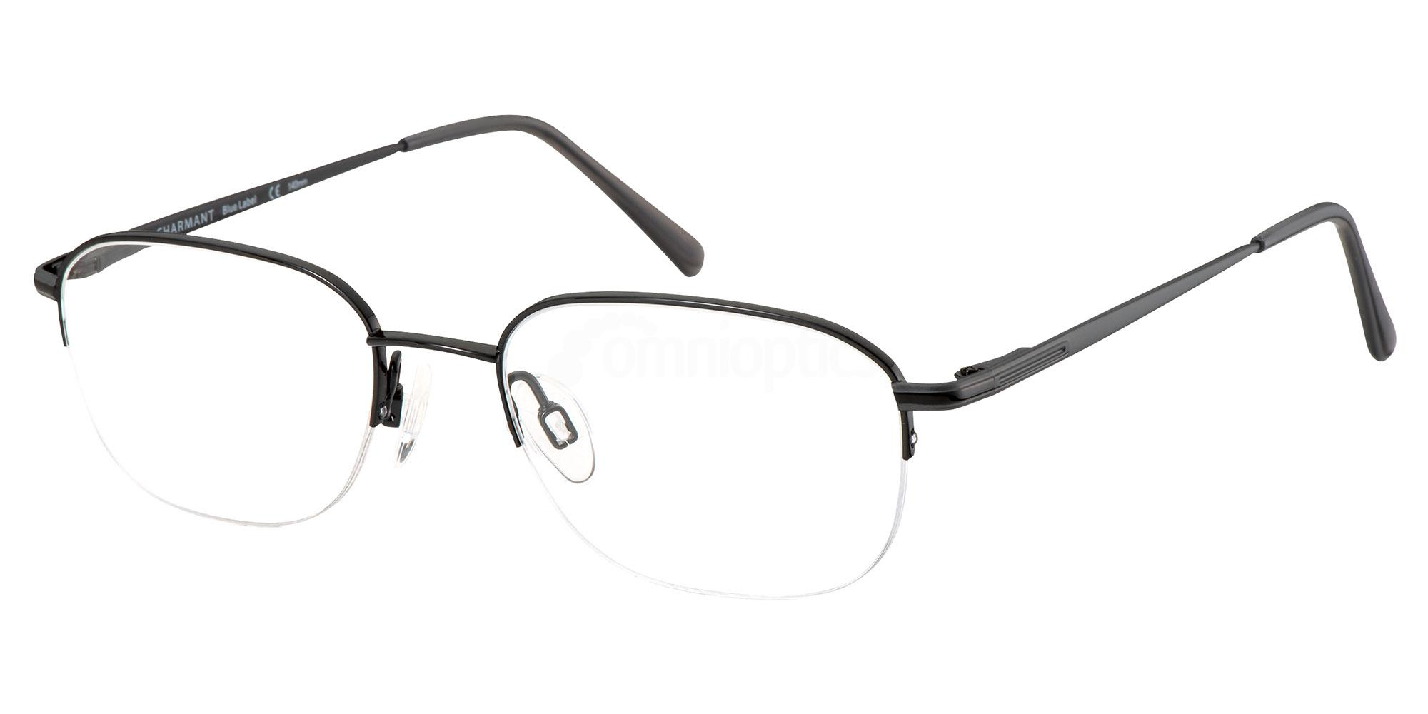 BK CH16125 Glasses, Charmant Blue Label