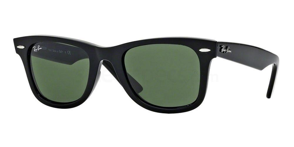 Ray Ban RB2140 sunglasses