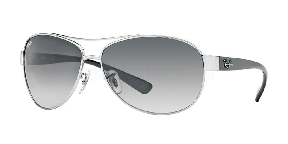 003/8G RB3386 (1/2) Sunglasses, Ray-Ban