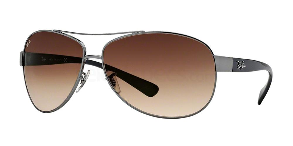 004/13 RB3386 (1/2) Sunglasses, Ray-Ban