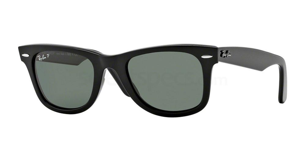 Ray-Ban RB2140 Original Wayfarer (Polarized)