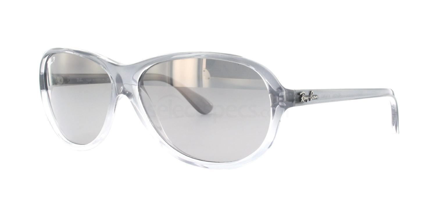 818/M3 RB4153 Sunglasses, Ray-Ban
