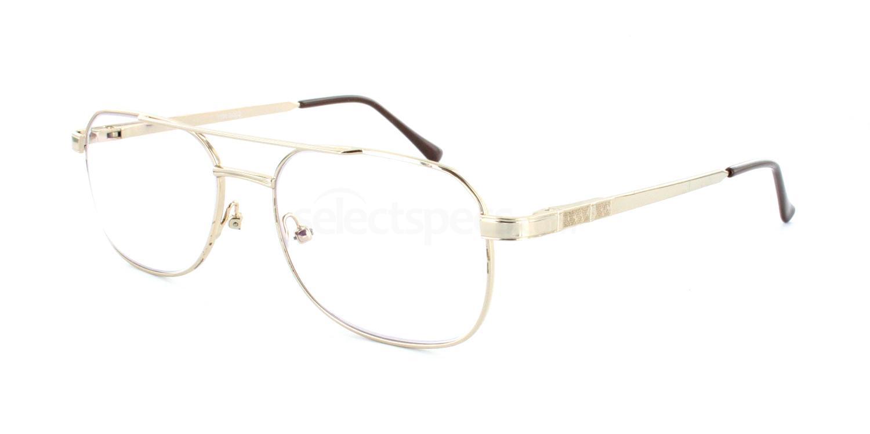 GOLD 1356 Glasses, Hush