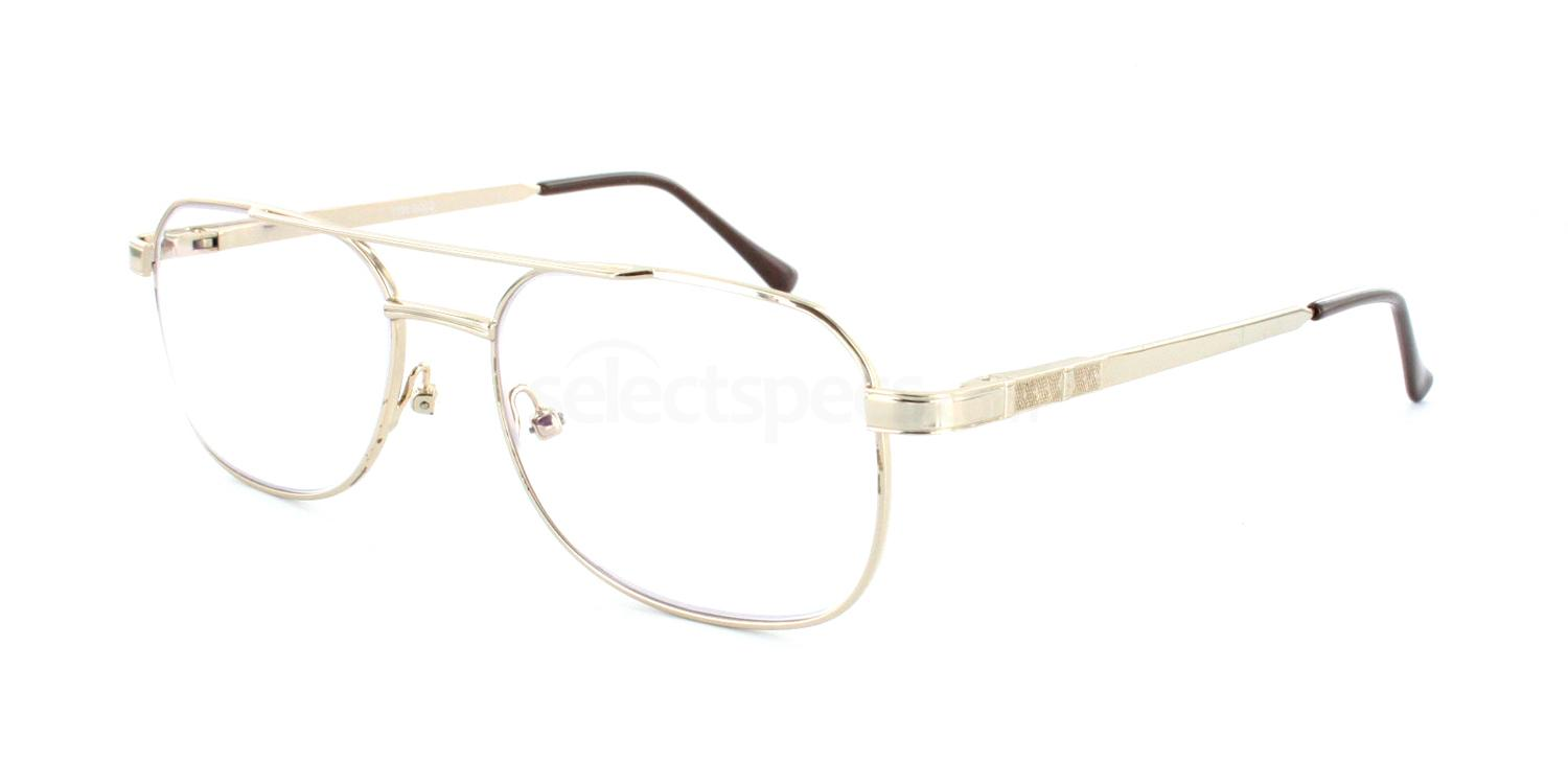 GOLD 1356 Glasses, SelectSpecs