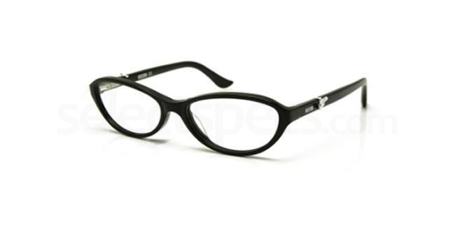 01 MO126 Glasses, Moschino