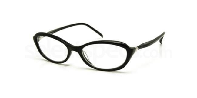 01 MO142 Glasses, Moschino