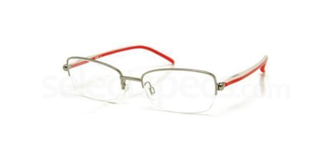 01 MO144 Glasses, Moschino