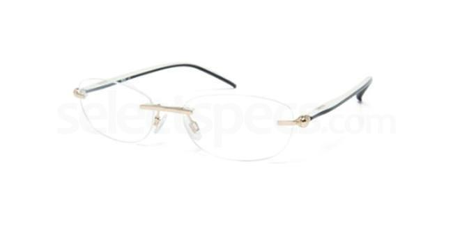 01 MO145 Glasses, Moschino