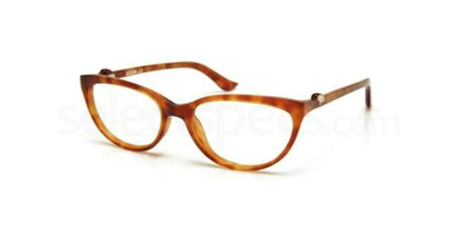 02 MO146 Glasses, Moschino