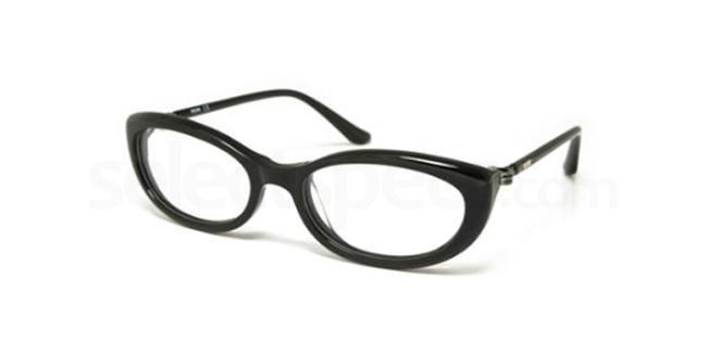 01 MO151 Glasses, Moschino