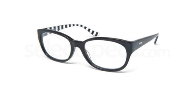 01 MO189 Glasses, Moschino
