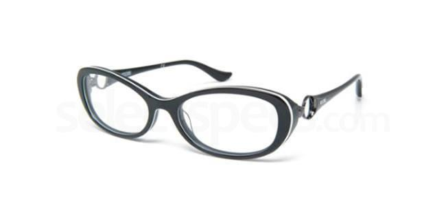 01 MO191 Glasses, Moschino
