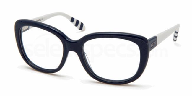 03 MO206 Glasses, Moschino