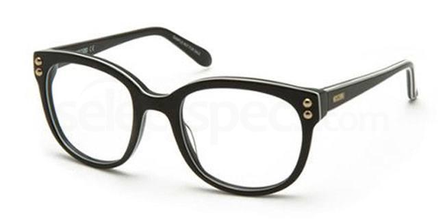 01 MO229V Glasses, Moschino