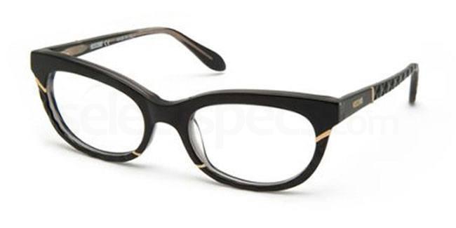 01 MO231V Glasses, Moschino