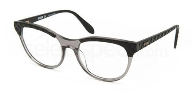 01 MO232V Glasses, Moschino
