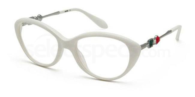 02 MO233V Glasses, Moschino