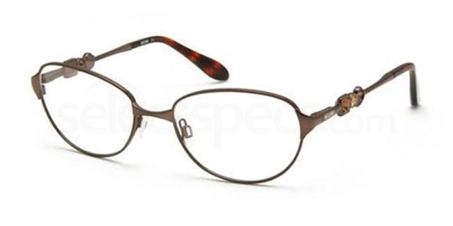 03 MO234V Glasses, Moschino