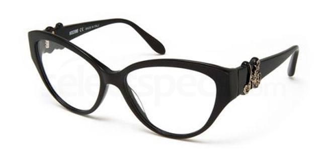 01 MO738V Glasses, Moschino