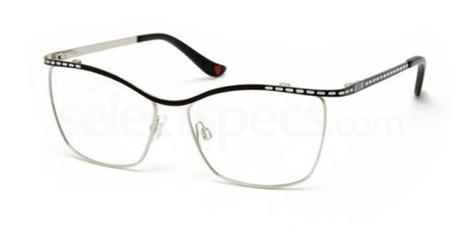 01 MO265V Glasses, Moschino