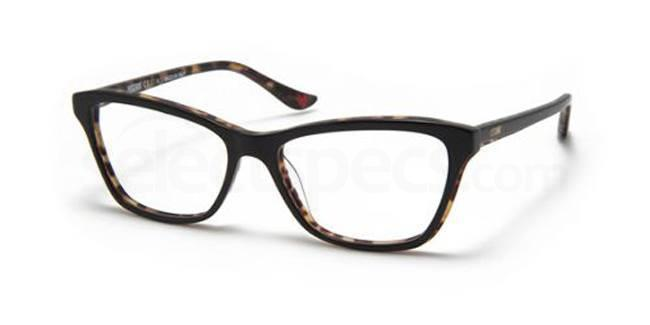 01 MO266V Glasses, Moschino