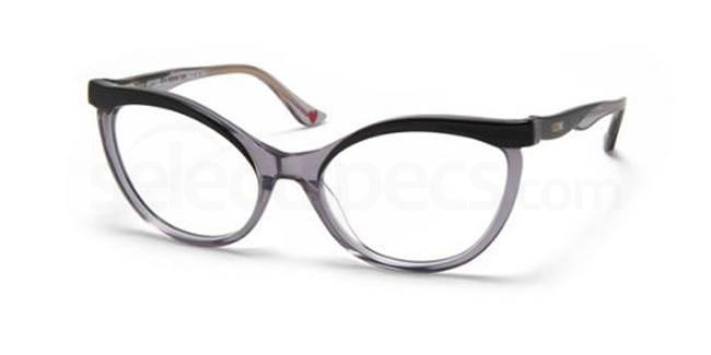 01 MO267V Glasses, Moschino