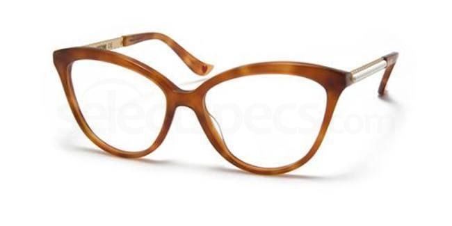 02 MO268V Glasses, Moschino