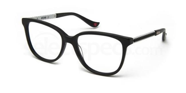 01 MO269V Glasses, Moschino
