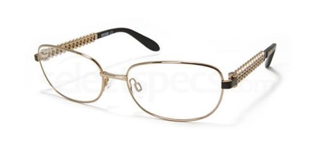 01 MO275V Glasses, Moschino