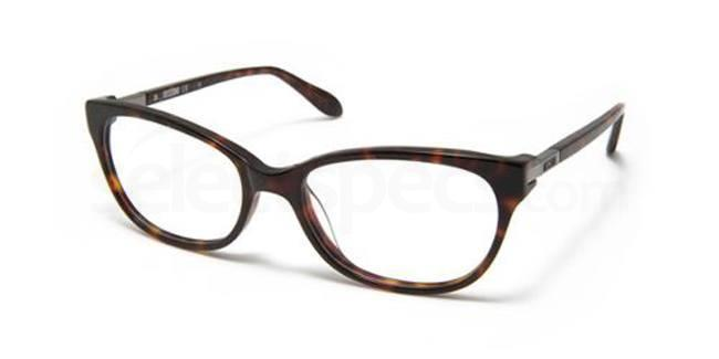 02 MO278V Glasses, Moschino