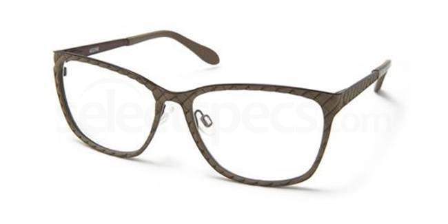 02 MO280V Glasses, Moschino