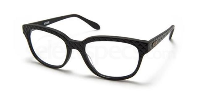 01 MO282V Glasses, Moschino