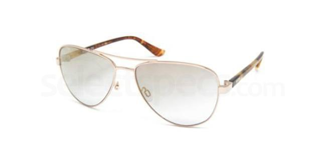 04 MO690 Sunglasses, Moschino