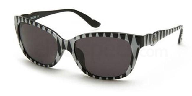 01 MO740S Sunglasses, Moschino