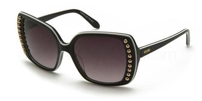 01 MO744S Sunglasses, Moschino
