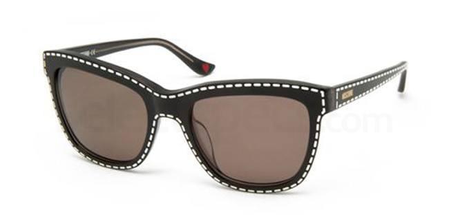 01 MO759S Sunglasses, Moschino