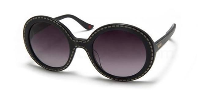 01 MO760S Sunglasses, Moschino