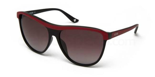 01 MO763S Sunglasses, Moschino