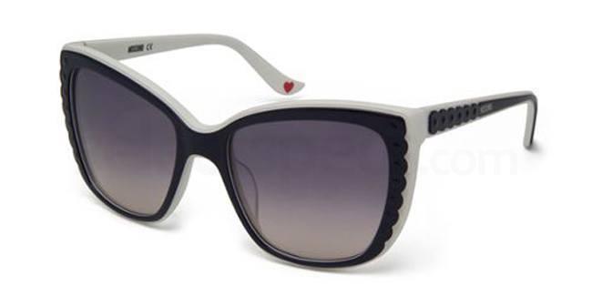 03 MO766S Sunglasses, Moschino