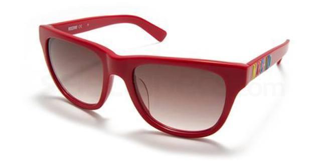 03 MO780S Sunglasses, Moschino